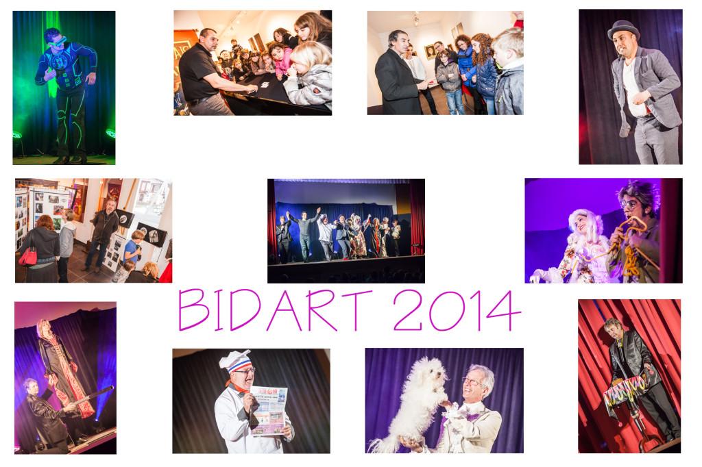 BIDART 2014