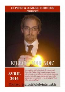 KIERON JOHNSON PDF